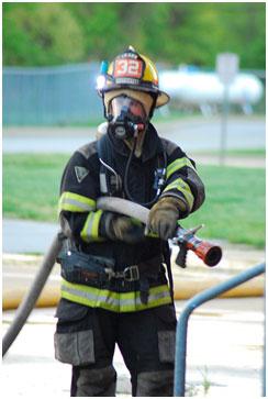 Fire Watch Kentuckiana Industrial Safety Training
